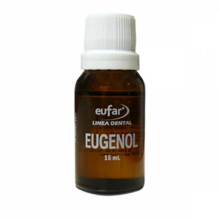 Eugenol Odontologia, Analgesico dental